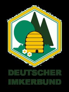 Logo Deutscher Imkerbund e.V.
